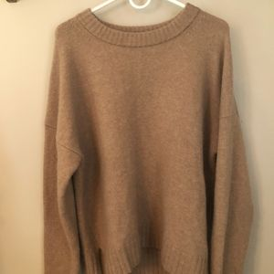 J.Crew crewneck sweater